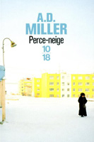 Perce Neige in France